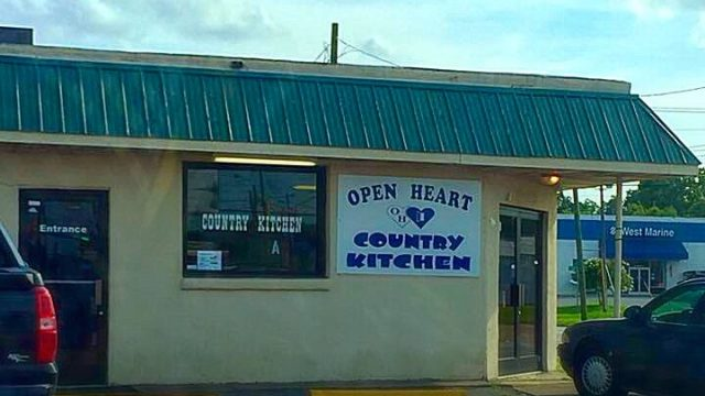 Open Heart Country Kitchen