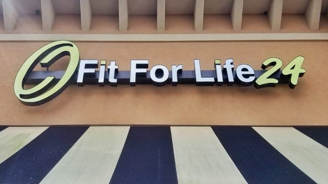 Fit For Life 24