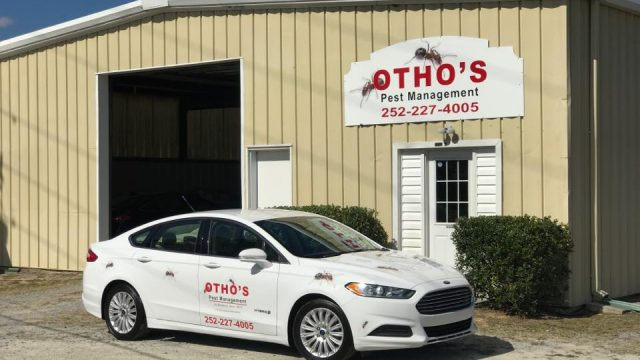 Otho's Pest Management