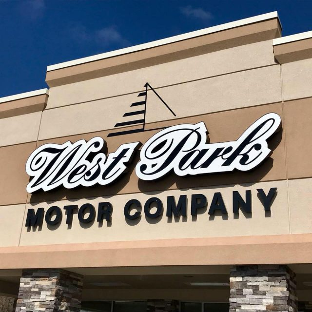 West Park Motor Company