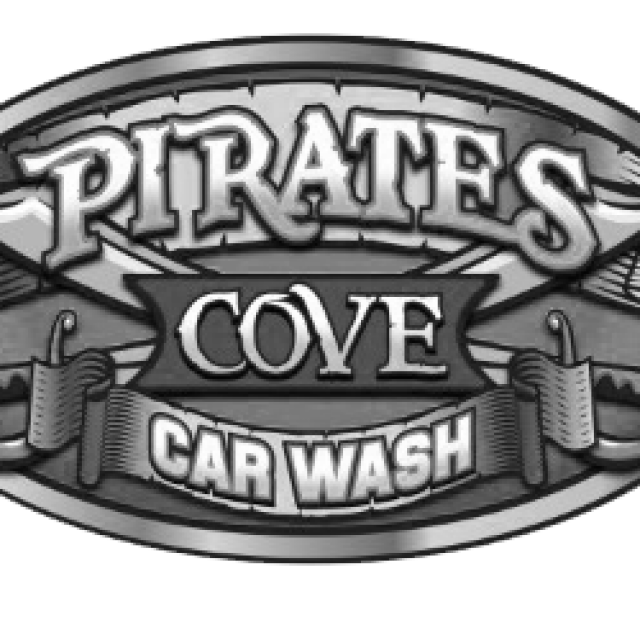 Pirates Cove Car Wash