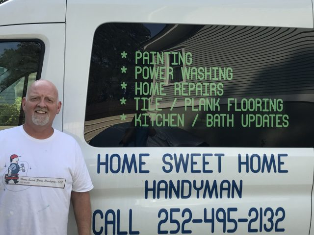 Home Sweet Home Handyman, LLC