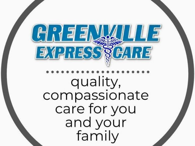 Greenville Express Care