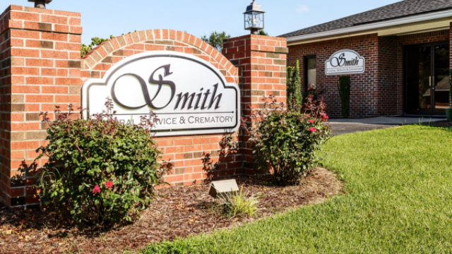 Smith Funeral Services