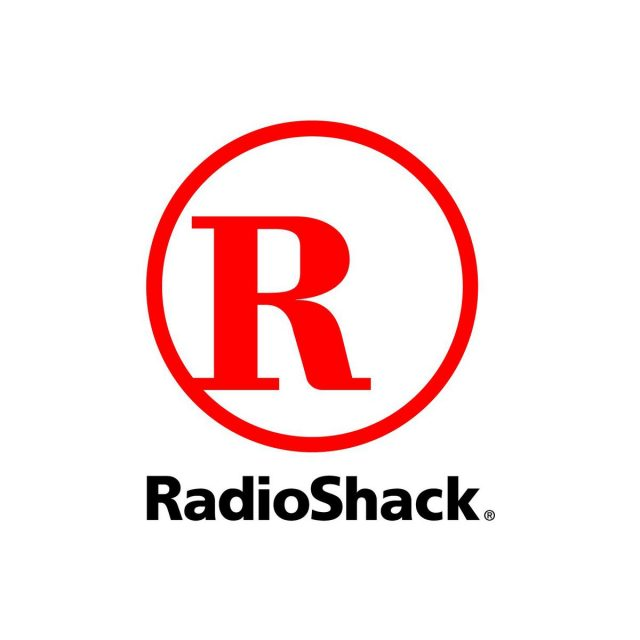 Thomson TV & Radio Shack