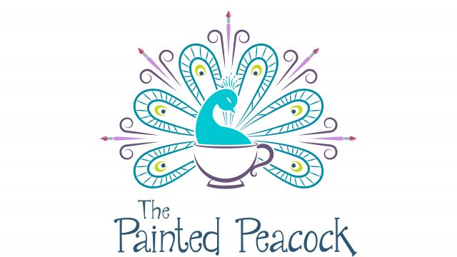 The Painted Peacock