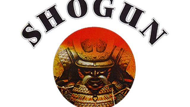 Shogun Japanese Restaurant